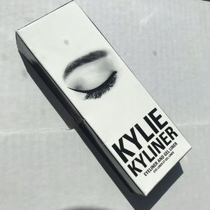 Kylie Cosmetics Makeup - New in box Kylie Cosmetics Kyliner eyeliner